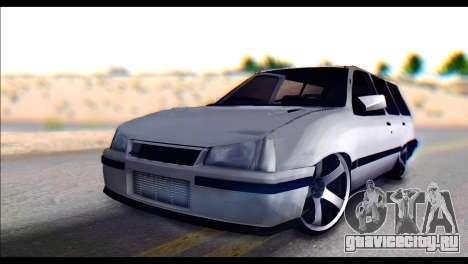 Opel Kadett GSI Caravan для GTA San Andreas