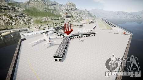 Карта Французская Ривьера v1.2 для GTA 4 одинадцатый скриншот