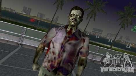 Мертвечина для GTA Vice City четвёртый скриншот