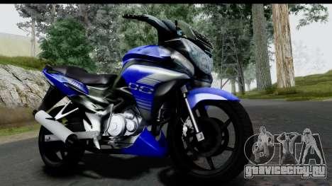 Honda CS1 v2 для GTA San Andreas