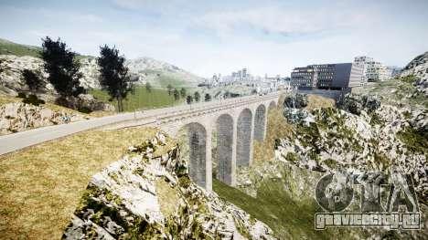 Карта Французская Ривьера v1.2 для GTA 4 девятый скриншот