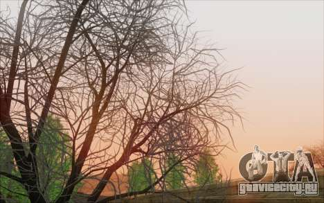 SA_nVidia: Screenshots Edition для GTA San Andreas второй скриншот