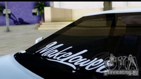 Elegy S14 для GTA San Andreas