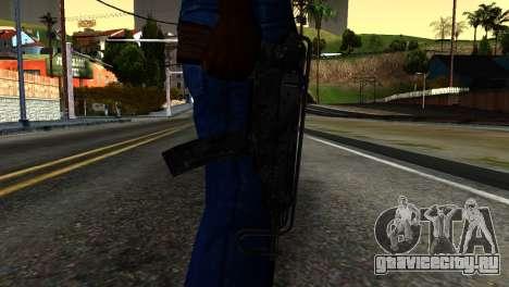 New Tec9 для GTA San Andreas