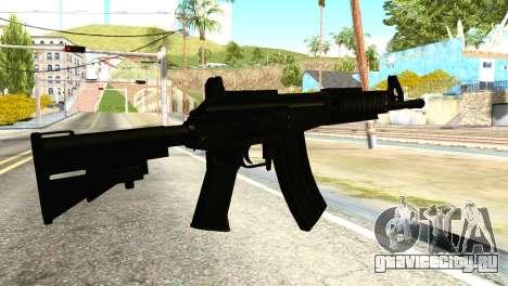Форт 227 для GTA San Andreas второй скриншот