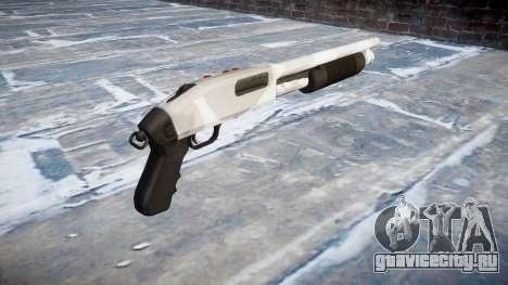 Mossberg 500 yukon для GTA 4 второй скриншот