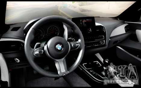 BMW M235i F22 2015 для GTA San Andreas