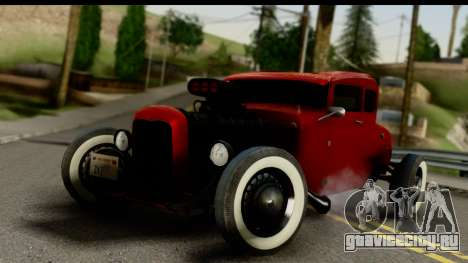 Smith 34 Hot Rod для GTA San Andreas