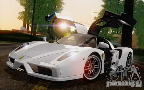 SA_nVidia: Screenshots Edition для GTA San Andreas десятый скриншот