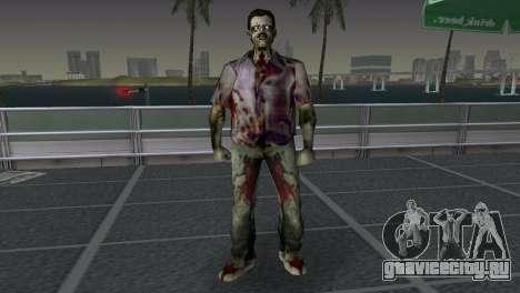 Мертвечина для GTA Vice City второй скриншот