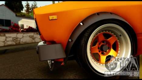 ВАЗ 2105 JDM для GTA San Andreas вид сбоку