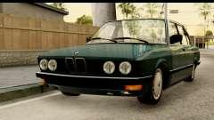 BMW M5 E28 Edit