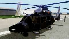 Harbin Z-9 BF4