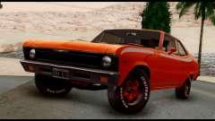 Chevrolet Series 2 1973 для GTA San Andreas
