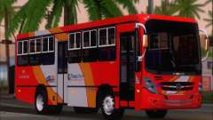 Caio Foz Super I 2006 Transurbane Guarulhoz 2201