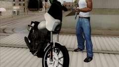 Harley-Davidson FXD Super Glide T-Sport 1999