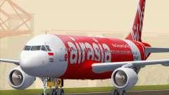 Airbus A320-200 Indonesia AirAsia
