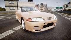 Nissan Skyline R32 GT-R 1993
