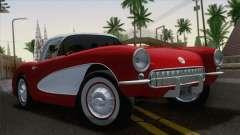 Chevrolet Corvette C1 1957