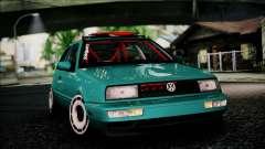 Volkswagen Golf Mk3 Hawaii Style