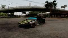 Nissan Silvia S15 v3 для GTA San Andreas