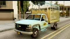 Chevrolet Truck 1995