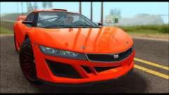 Dinka Jester Racecar (GTA V)