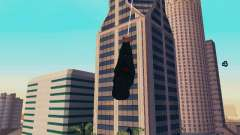 Spiderman Swinging v2.1 для GTA San Andreas