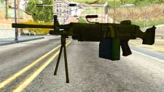 M16 from Global Ops: Commando Libya для GTA San Andreas