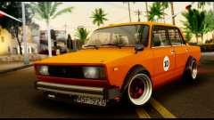 ВАЗ 2105 JDM для GTA San Andreas
