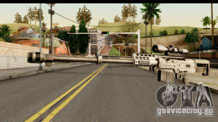 Accuracy International AS50 .50 BMG для GTA San Andreas