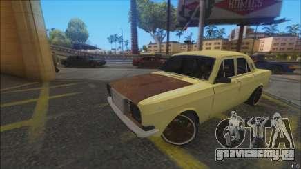 ГАЗ 2410 DRIFT SPL IP для GTA San Andreas