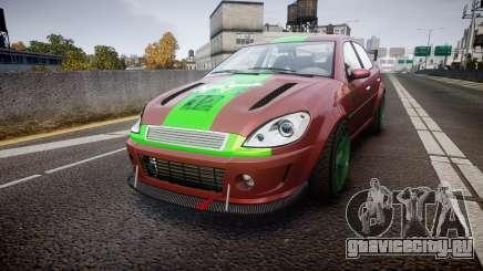 Declasse Premier Touring для GTA 4