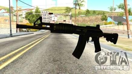 Форт 227 для GTA San Andreas