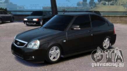 Lada 2172 для GTA 4