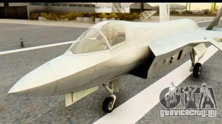 F-35B Lightning II Hatsune Miku Version для GTA San Andreas