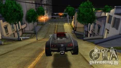 ENB Version 1.5.1 для GTA San Andreas шестой скриншот