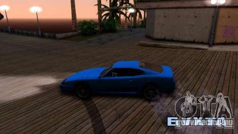 ENB Version 1.5.1 для GTA San Andreas