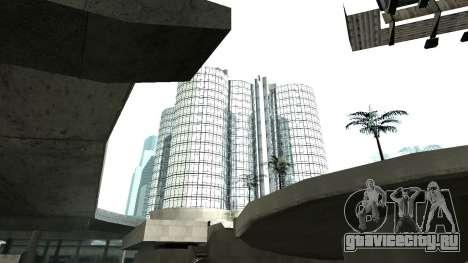 Colormod by Thomas для GTA San Andreas седьмой скриншот