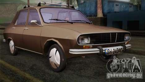 Dacia 1300 Biharia для GTA San Andreas