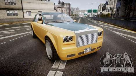 Enus Super Diamond 2 Colors для GTA 4