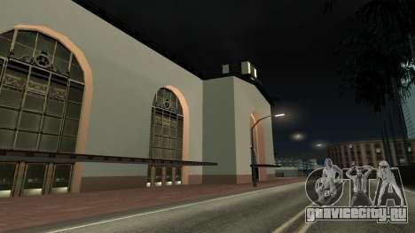 Colormod by Thomas для GTA San Andreas третий скриншот