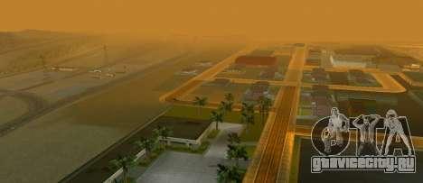 Светлый Colormod для GTA San Andreas второй скриншот