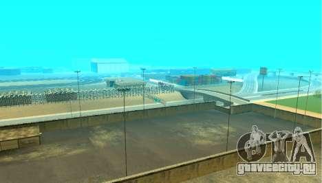 Светлый Colormod для GTA San Andreas