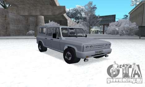 Aro 328 для GTA San Andreas
