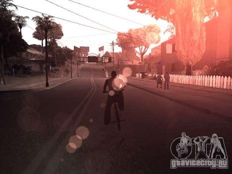 ColorMod by Sorel для GTA San Andreas