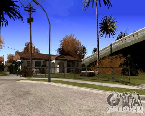 Graphic Update ENB Series для GTA San Andreas
