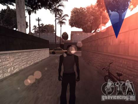ColorMod by Sorel для GTA San Andreas второй скриншот
