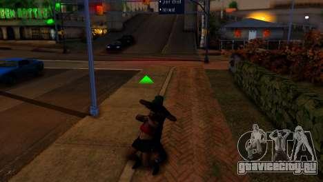 ENB Version 1.5.1 для GTA San Andreas двенадцатый скриншот