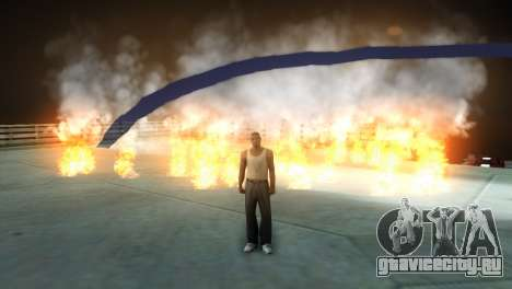 ENB Version 1.5.1 для GTA San Andreas четвёртый скриншот